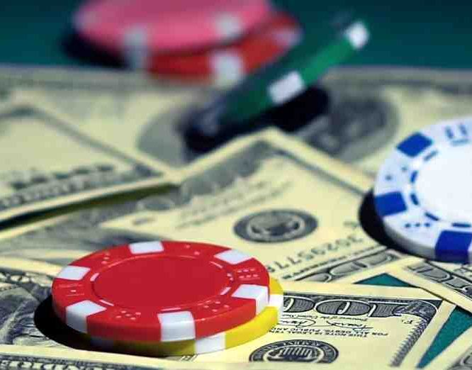 free money online casino Canada games